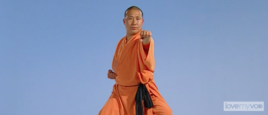 SHAOLIN KUNG FU (2002) de Shi De Sheng