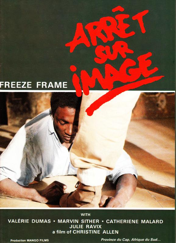 Arrêt sur Image affiche