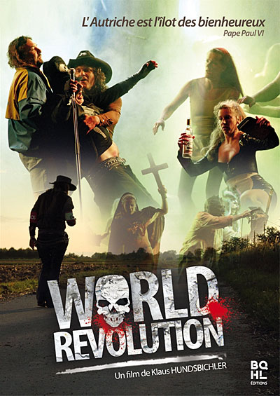 affiche cine world revolution