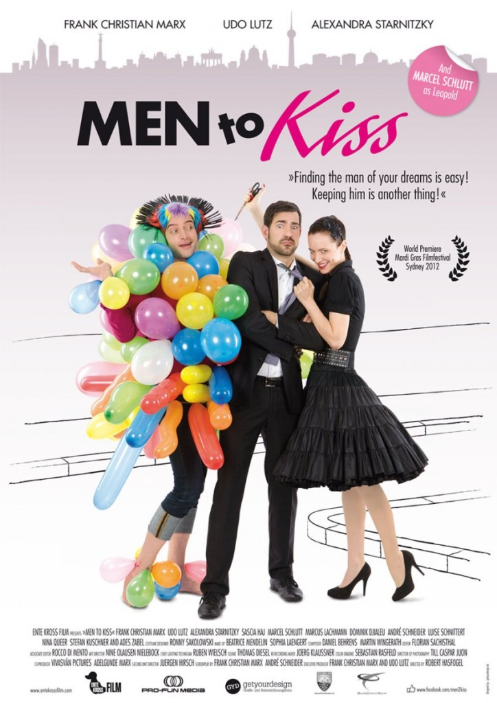 affiche cinema men to kiss