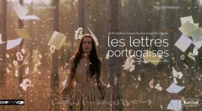 LES LETTRES PORTUGAISES (2015) de Bruno François-Boucher et Jean-Paul Seaulieu