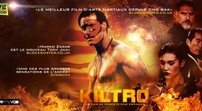 KILTRO (2006) de Ernesto Díaz Espinoza