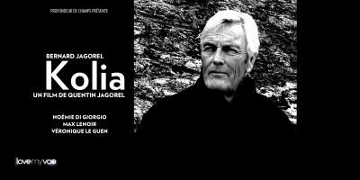 KOLIA (2013) de Quentin Jagorel
