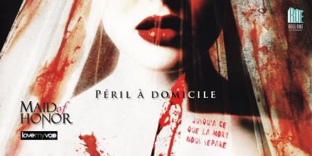 PÉRIL À DOMICILE (2006) de Douglas Jackson