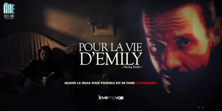 POUR LA VIE D'EMILY (2004) de Douglas Jackson