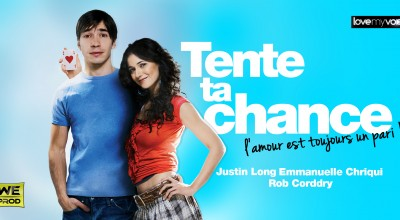 TENTE TA CHANCE (2011) de Talmage Cooley
