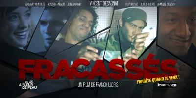 FRACASSÉS (2006) de Franck Llopis