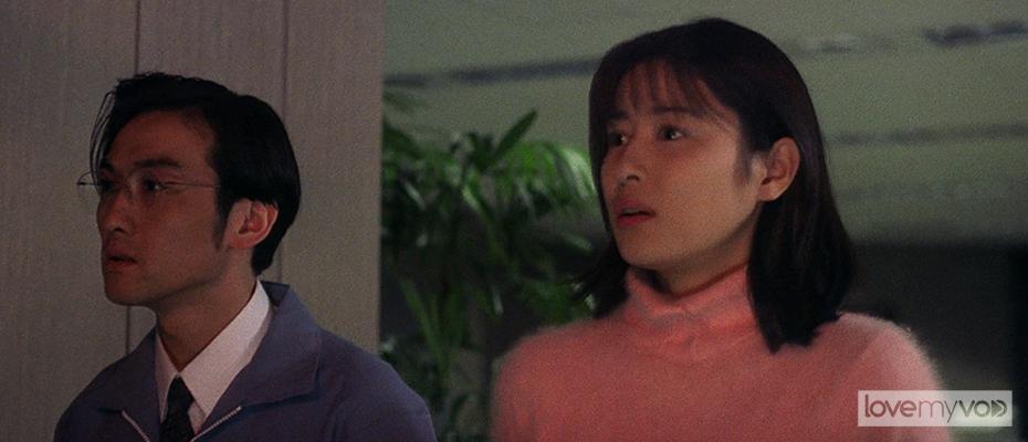 GAMERA 2 : L'ATTAQUE DE LÉGION (1996) de Shûsuke Kaneko