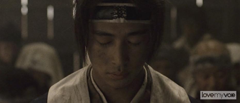 SAMOURAÏ RESURRECTION (2007) de Hideyuki Hirayama