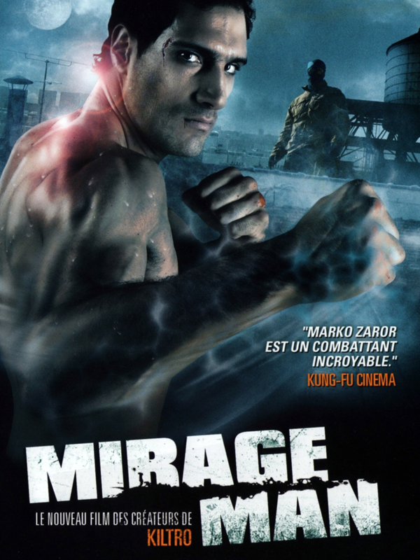 affiche cinema mirage man