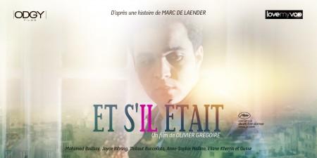 ET S'IL ÉTAIT (2014) de Olivier Grégoire