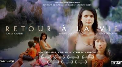 RETOUR À LA VIE (2015) de Ilaria Borrelli et Guido Freddi