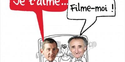 LOVEMYVOD SOUTIENT LE FILM «JE T'AIME, FILME-MOI»