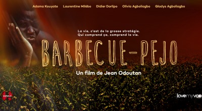 BARBECUE-PEJO (1999) de Jean Odoutan