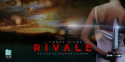 L'OMBRE D'UNE RIVALE (2005) de Douglas Jackson