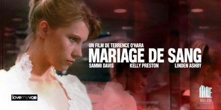 MARIAGE DE SANG (1991) de Terrence O'Hara