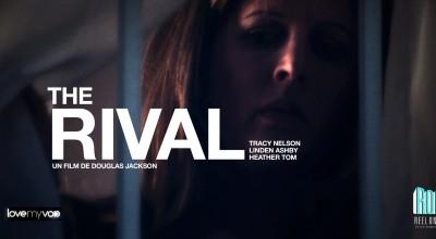 THE RIVAL (2006) de Douglas Jackson