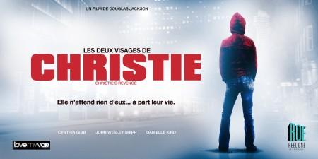 LES DEUX VISAGES DE CHRISTIE (2007) de Douglas Jackson