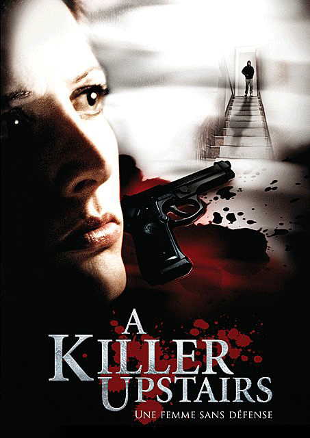 affiche cinema a killer upstairs