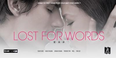 LOST FOR WORDS (2013) de Stanley J. Orzel