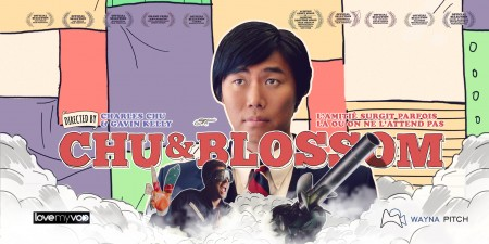 CHU & BLOSSOM (2015) de Charles Chu et Gavin Kelly