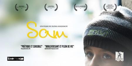 SAM (2015) de Elena Hazanov
