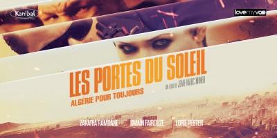 LES PORTES DU SOLEIL (2014) de Jean-Marc Minéo