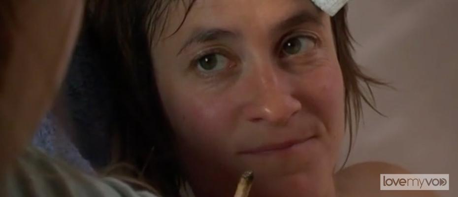 ICH BIN EINE TERRORISTIN (2012) de Valérie Gaudissart