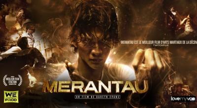 MERANTAU (2012) de Gareth Evans