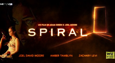 SPIRAL (2006) de Adam Green et Joel Moore