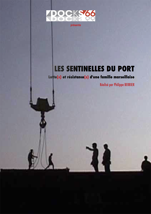 affiche cinema sentinelles du port