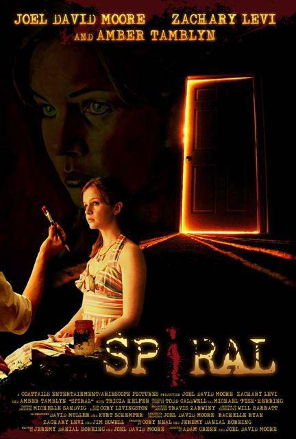 affiche cinema spiral