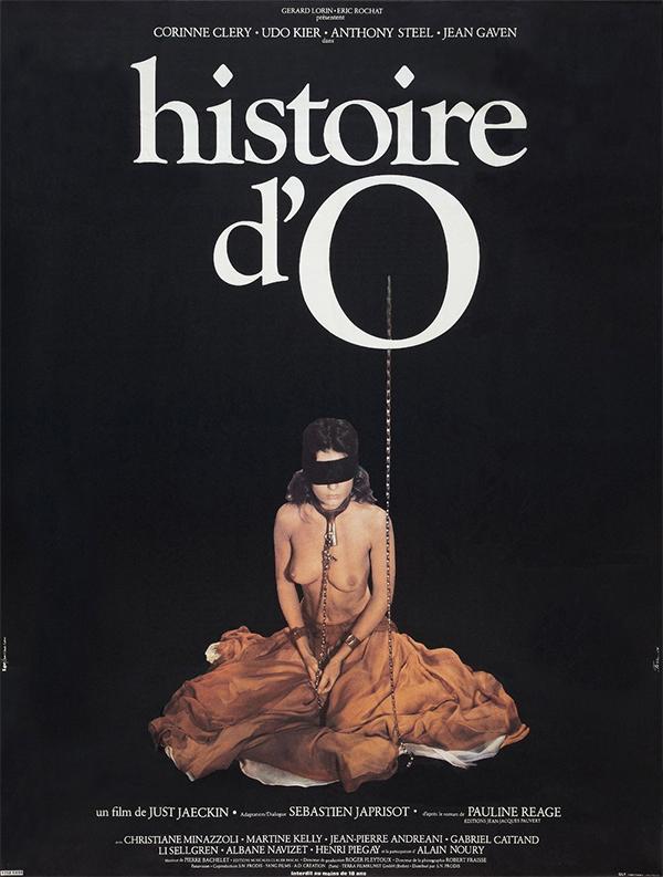 AFFICHE CINEMA HISTOIRE DO