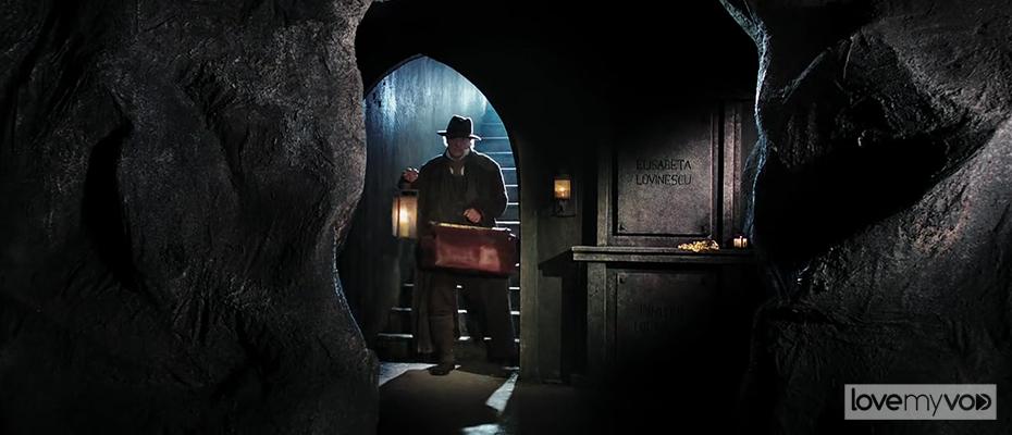 DRACULA 3D (2013) de Dario Argento