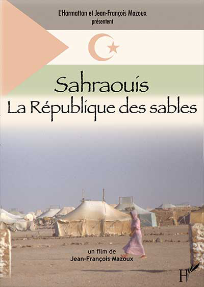 affiche sinema sahraouis la republique des sables