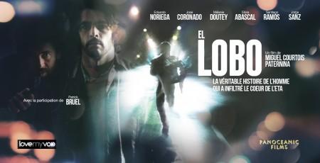 EL LOBO (2006) de Miguel Courtois Paternina