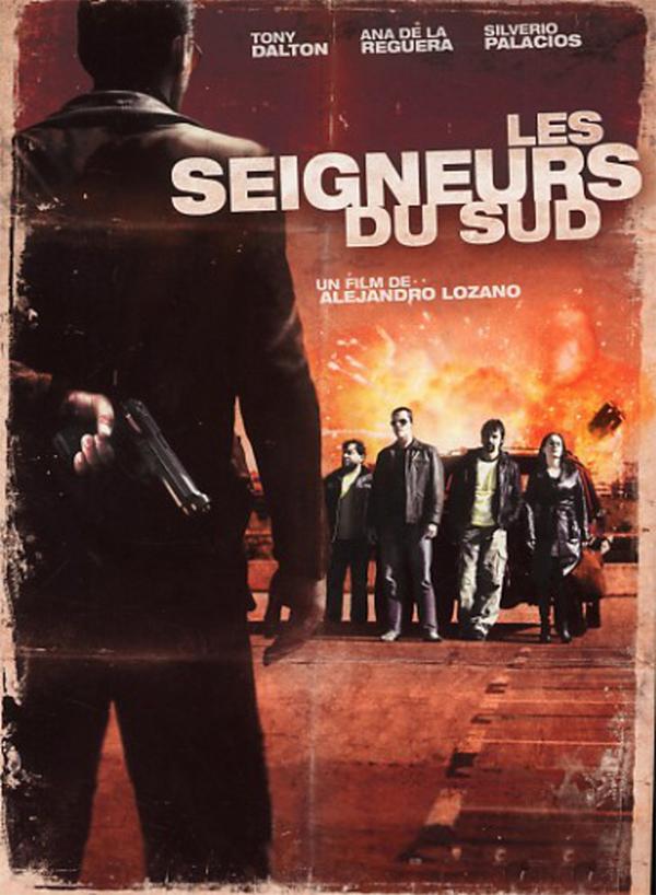 affiche cinema  LES SEIGNEURS DU SUD09