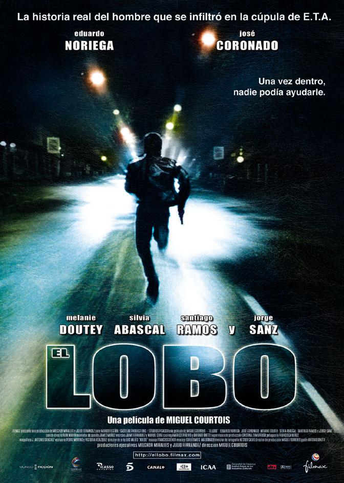 affiche cinema el lobo