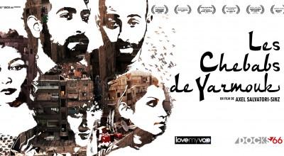 LES CHEBABS DE YARMOUK (2015) de Axel Salvatori-Sinz