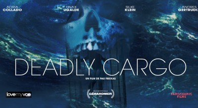 DEADLY CARGO (2003) de Paul Freixas