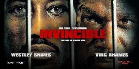 UN SEUL DEVIENDRA INVINCIBLE (2002) de Walter Hill
