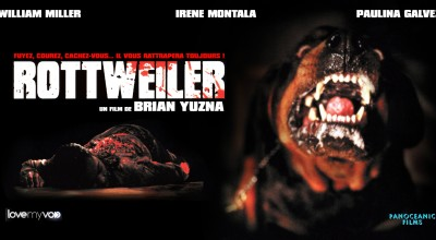 ROTTWEILER (2004) de Brian Yuzna