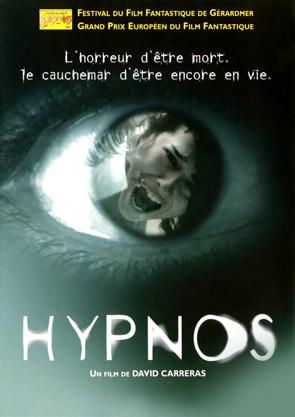 affiche cinema hypnos
