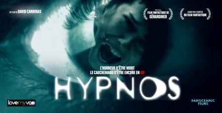 HYPNOS (2004) de David Carreras