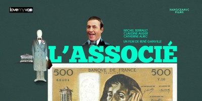 L'ASSOCIÉ (1979) de René Gainville