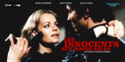 LES INNOCENTS AUX MAINS SALES (1974) de Claude Chabrol