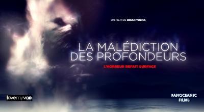 LA MALEDICTION DES PROFONDEURS (2005) de Brian Yuzna