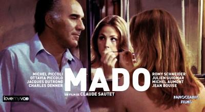 MADO (1976) de Claude Sautet