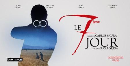 LE 7ÈME JOUR (2004) de Carlos Saura