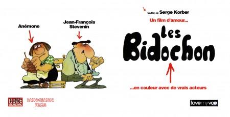 LES BIDOCHONS (1996) de Serge Korber